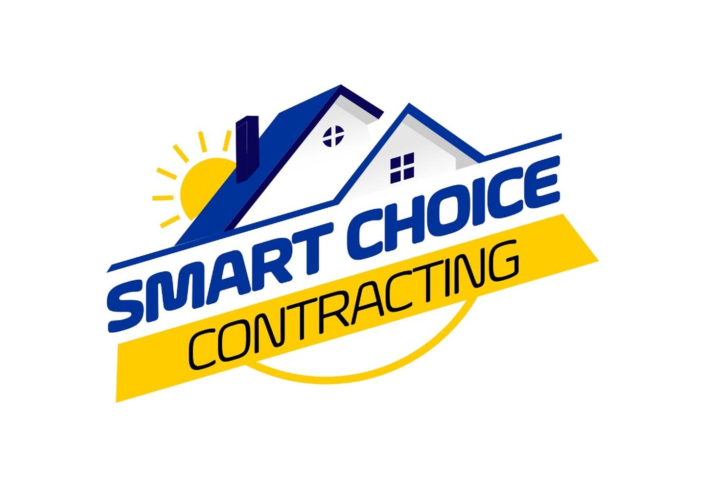 Smart Choice Contracting logo